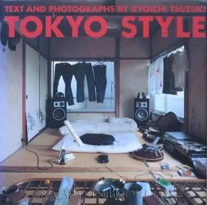 Kyoichi Tsuzuki Tokyo Style