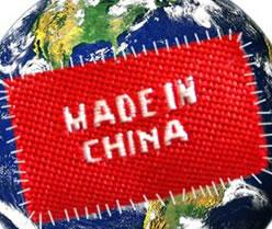 Die Angst vor China
