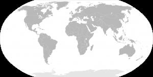 Ganze Welt