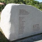 Srebrenica Memory