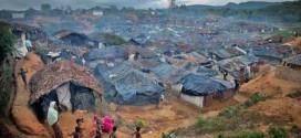 Das Volk der Rohingya – vergessen am Rande des Abgrundes