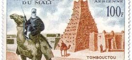 Die Tuareg – Ein Volk ohne eigenen Staat